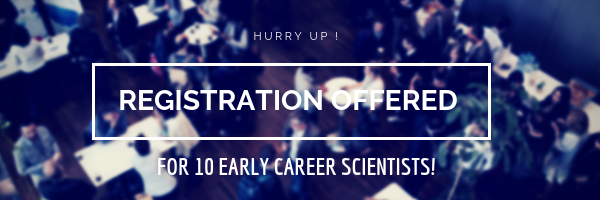 10 early career scientists